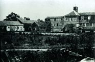 """Bennett's Mill"" in the 1890s"